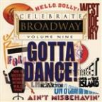 Celebrate Broadway Vol. 9: Gotta Dance