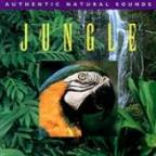 Jungle - Authentic Natural Sounds