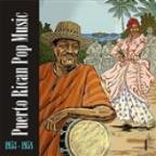 Puerto Rican Pop Music (1953 - 1958), Vol. 4