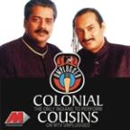 MTV Unplugged - Colonial Cousins