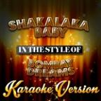 Shakalaka Baby (In The Style Of Bombay Dreams) [karaoke Version] - Single