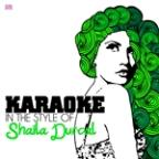 Karaoke - In The Style Of Shaila Durcal - Single