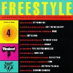 Freestyle Greatest Beats: The Complete Collection Volume 4