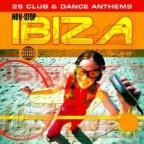 Non Stop Ibiza 25 Club & Dance Anthems