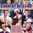 Country Hits Of The 40'S