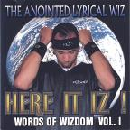 Word of Wizdom, Vol. 1