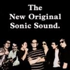 New Original Sonic Sounds