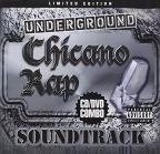 Underground Chicano Rap Soundtrack