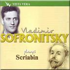 Sofronitsky Plays Scriabin