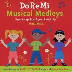 Do Re Mi Musical Medleys, Vol. 1