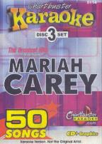 Karaoke: Mariah Carey