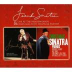 Live At Meadowlands/Xmas Frank Sinatra And Friends