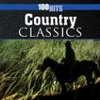 100 Hits: Country Classics