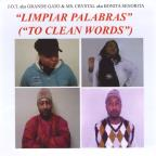 Limpiar Palabras(To Clean Words)