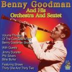 Complete AFRS Benny Goodman Shows, Vol. 13: 1947