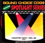 Country Hits: Volume 84