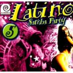 Sounds Of Latino: Samba Party V.5
