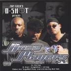 D-Shot Presents: Boss Players, Vol. 1