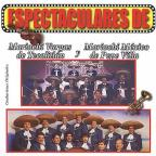 Espectaculares de Mariachi Vargas de Tecalitlan