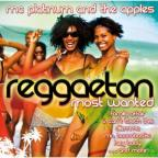 Reggaeton-Most Wanted