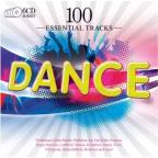 100 Essential Tracks: Dance