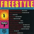 Freestyle Greatest Beats: Complete Collection, Vol. 5