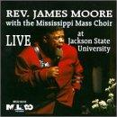 Live at Jackson State University