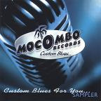 Custom Blues for You Sampler