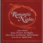 Romantic Nights / Pavarotti, Caruso, Bocelli, Et Al