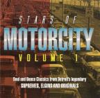 Stars Of Motor City-Vol. 1