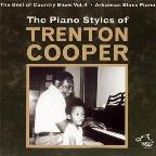 Piano Styles of Trenton Cooper