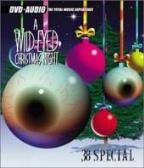 Wild-Eyed Christmas Night, A