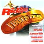 Riddim Rider, Vol. 12: Footstep