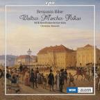 Benjamin Bilse: Waltzes; Marches; Polkas