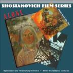 Shostakovich: Music from The Film Alone, Op.26