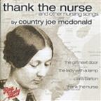 Thank The Nurse