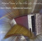 Magical Sound of Pan-Flute & Accordion