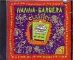 Hanna-Barbera Classics, Volume 1: Original Recordings Of The World's Most Famous Cartoon Themes & Scores