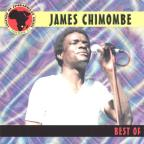 Best Of James Chimombe