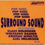 Pop Goes Surround Sound