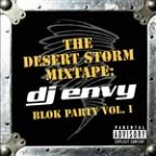 Desert Storm Mixtape: Blok Party Vol. 1.
