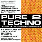 Pure Techno, Vol. 2