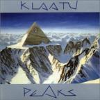 Peaks: The Best Of Klaatu