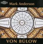 Hans von Bulow: Piano Works