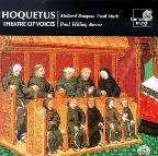 Hoquetus - Medieval European Vocal Music / Theatre of Voices