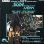 Star Trek: The Next Generation, Vol. 2 - The Best of Both Worlds, Pts. 1 - 2