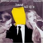 Hang All DJ'S Vol. 5 - Hang All DJ'S
