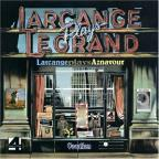 Larcange Plays Legrand/Larcange Plays Aznavour