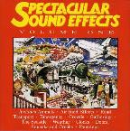 Spectacular Sound Effects Vol 1