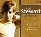 Rod Steweart & Friends
